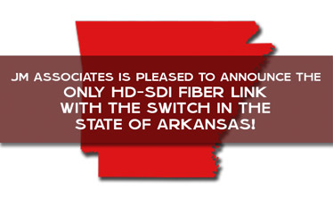 Image of JM Outdoors Fiber Announcement
